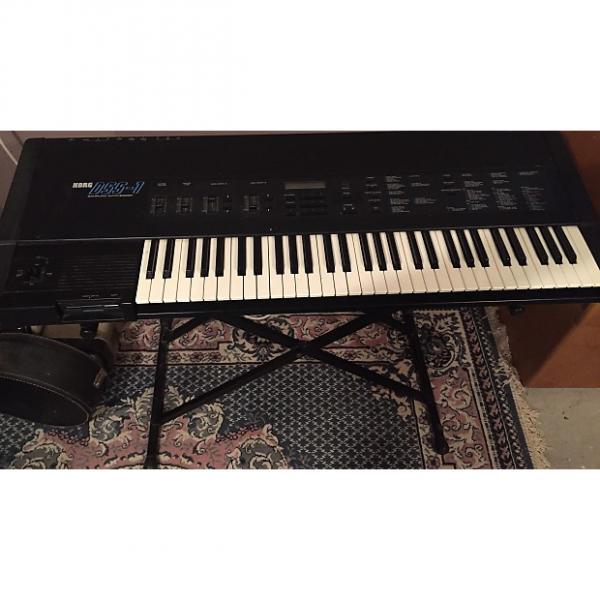 Custom Korg DSS-1 80s Digital Sampling Synthesizer #1 image