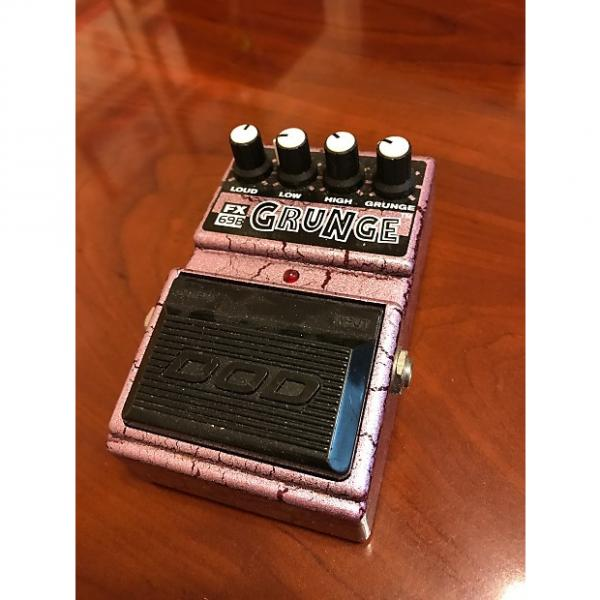 Custom DOD Grunge FX69B 90s #1 image