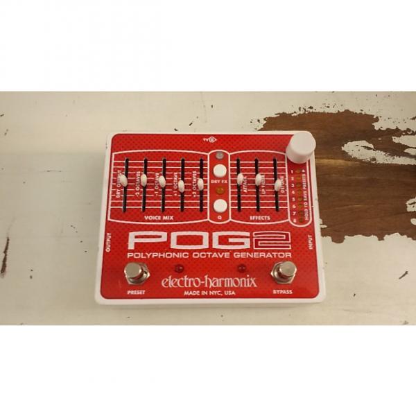 Custom Electro-Harmonix POG 2 #1 image