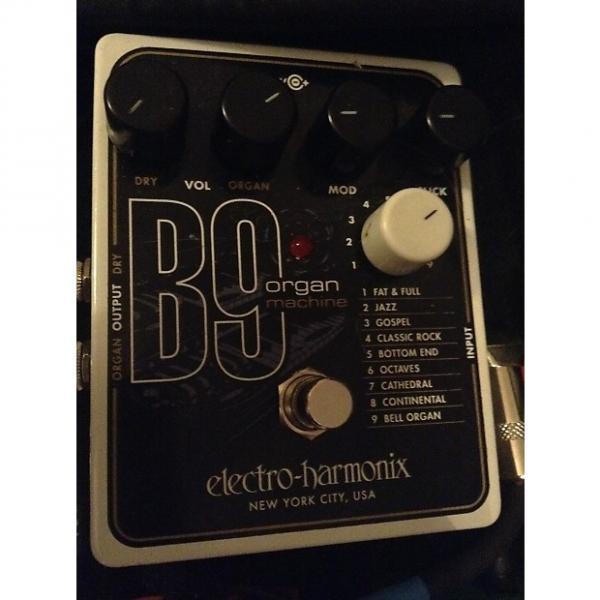 Custom Electro-Harmonix B9 Organ Machine - Free Shipping #1 image