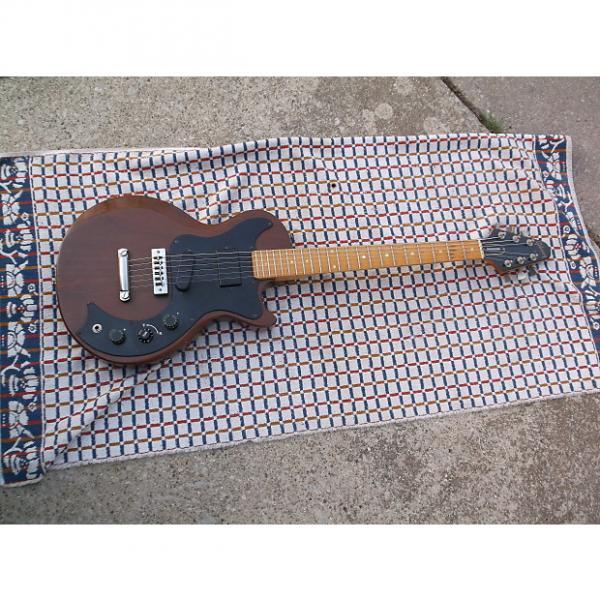 Custom Gibson Marauder 1980 -Vintage guitar #1 image