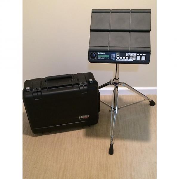 Custom Yamaha DTX Multi 12 Multipad w/ stand, bracket and SKB Case #1 image
