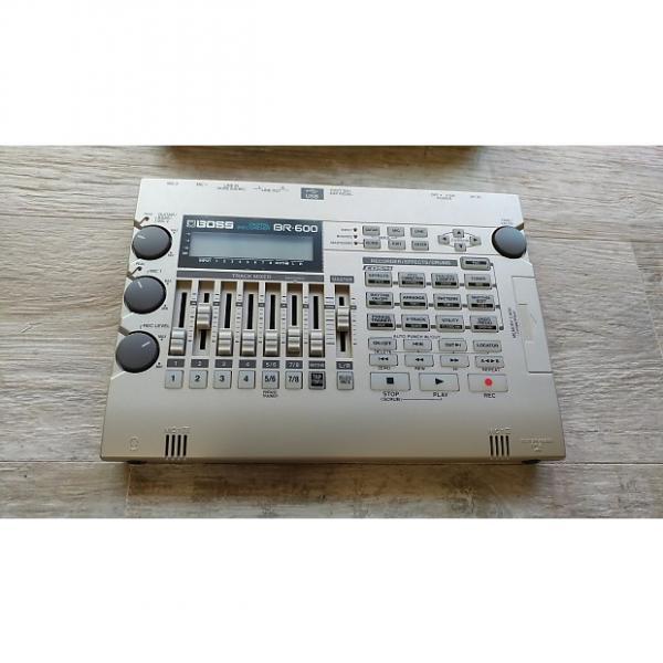 Custom Boss BR-600 Digital Recorder N/A N/A #1 image