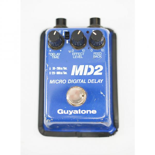Custom Guyatone MD2 Micro Digital Delay #1 image