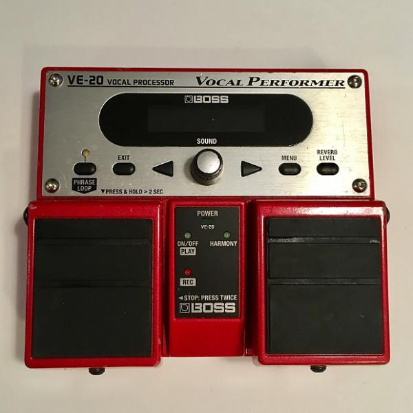 Custom Roland VE-20 #1 image