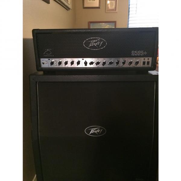 Custom Peavey 6505+ plus guitar amp head #1 image