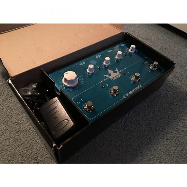Custom TC Electronic Triple Flashback Delay #1 image