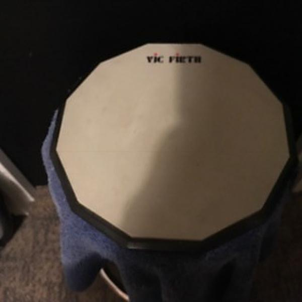 Custom Vic Firth practice pad #1 image