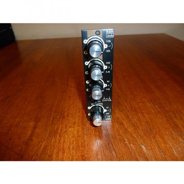 Custom Kush Audio Electra 500 Equalizer #1 image