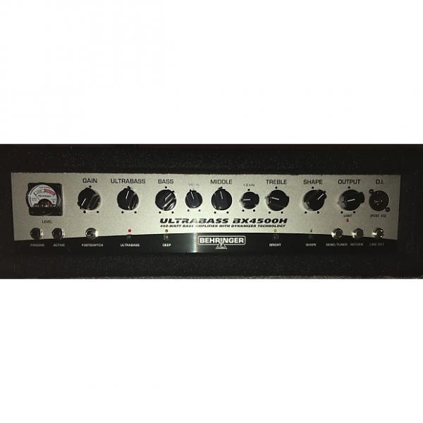 Custom Behringer BX4500H #1 image