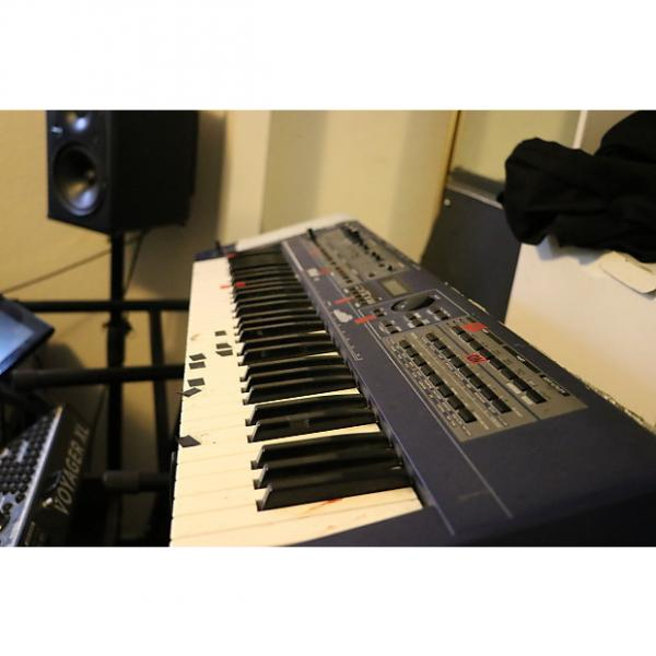 Custom Roland JX-305 groove synth #1 image