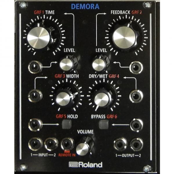 Custom Roland Demora 2016 Eurorack module #1 image