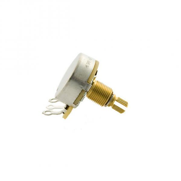 Custom Gibson Historic Potentiometer - Short Shaft #1 image