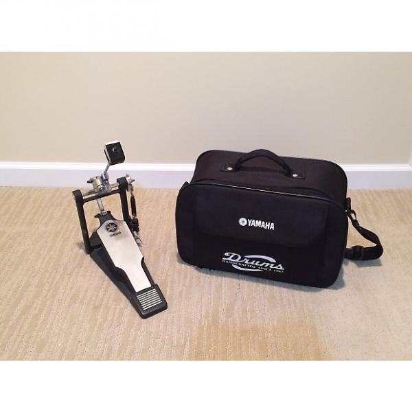 Custom Yamaha Direct Drive Bass Drum Pedal with case #1 image
