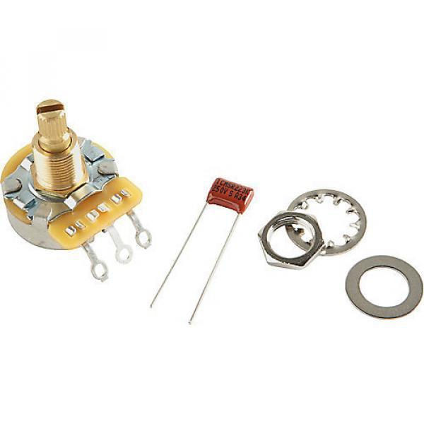 Custom Fender 500k Split Shaft Potentiometer #1 image