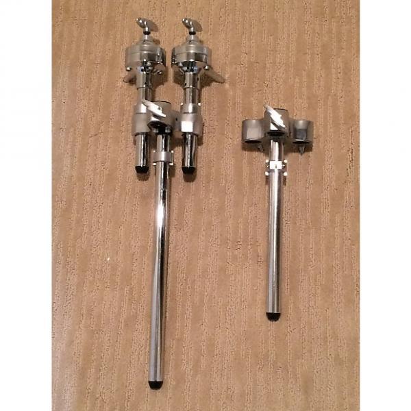 Custom Yamaha Double Tom Holder Set #1 image