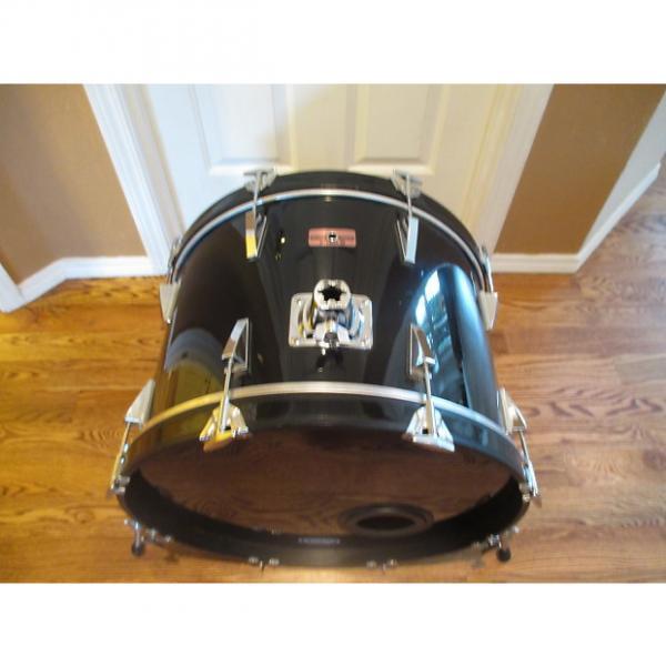 Custom Yamaha Vintage 22 x 14 Bass Drum, Birch Shell, Japan Made 1980s Very Nice! #1 image