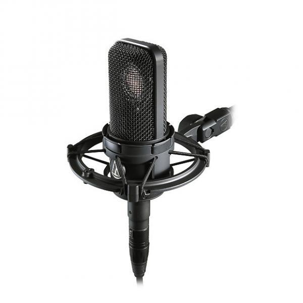 Custom Audio Technica AT4040 Large Diaphragm Cardioid Condenser Microphone #1 image