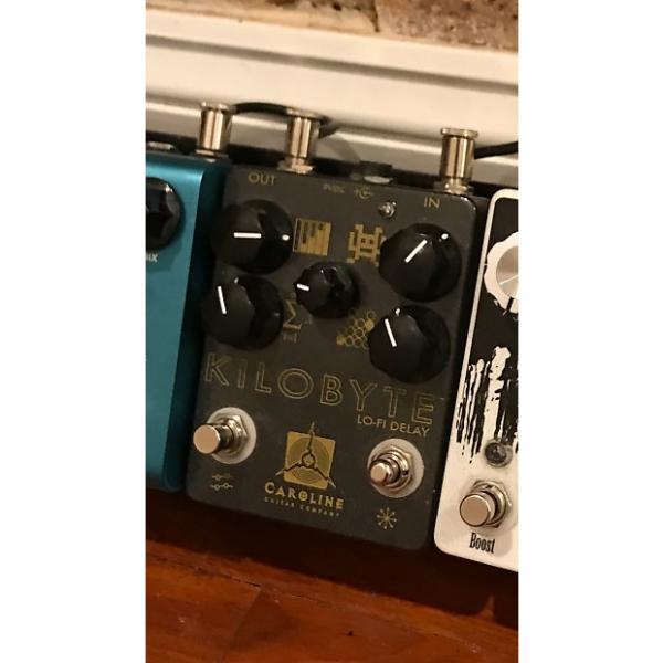 Custom Caroline Guitar Company Kilobyte #1 image