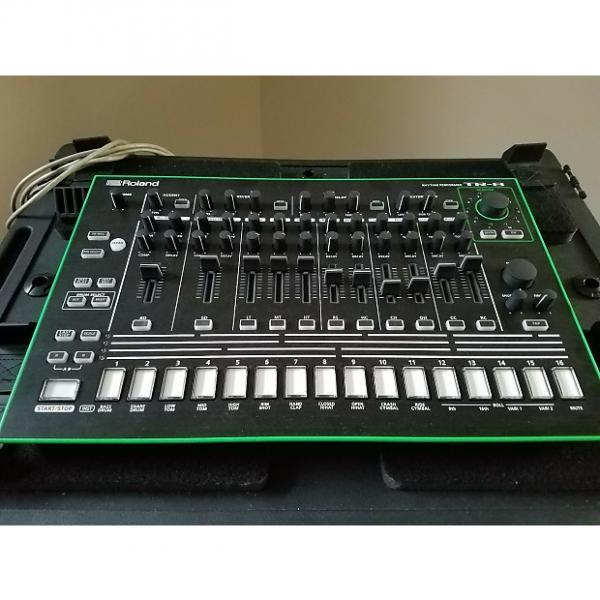 Custom Roland TR-8 #1 image