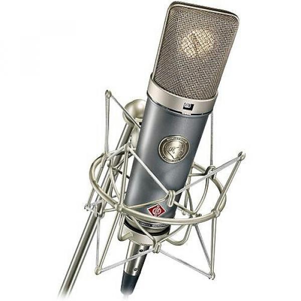 Custom Neumann  TLM 67 Set Z Large-Diaphragm Condenser Microphone #1 image