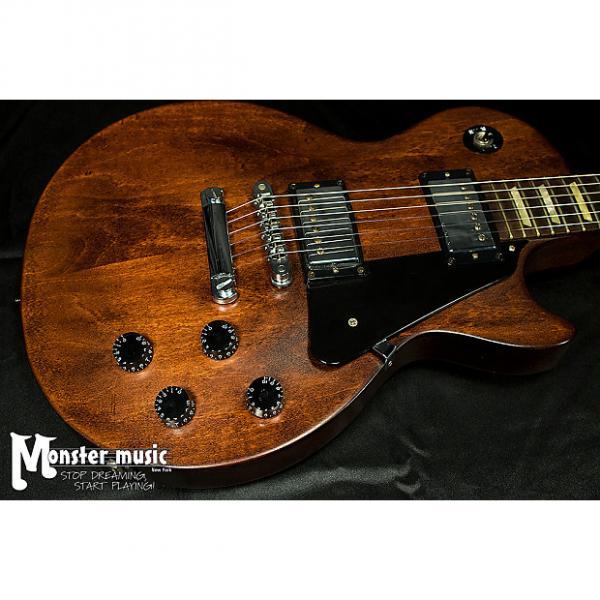 Custom Gibson Les Paul Studio 2012 Brown #1 image