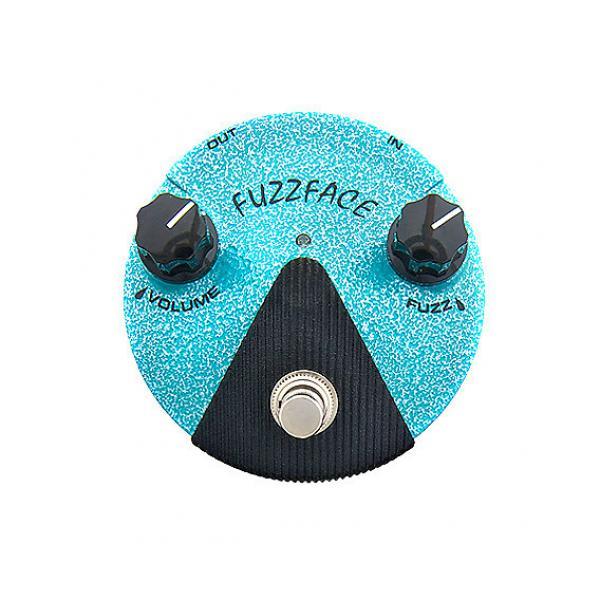 Custom Dunlop Hendrix Fuzz Face Mini FFM3 - Dunlop Hendrix Fuzz Face Mini FFM3 #1 image