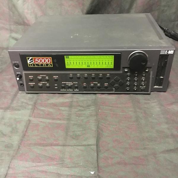 Custom E-MU E-5000 Ultra #1 image