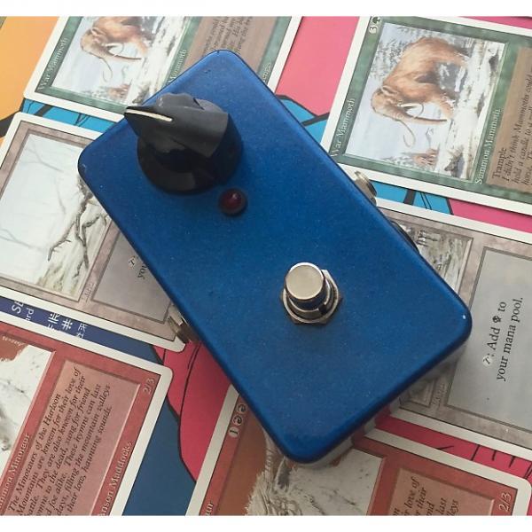 Custom Montgomery Appliances Experimental Brood #002 #1 image