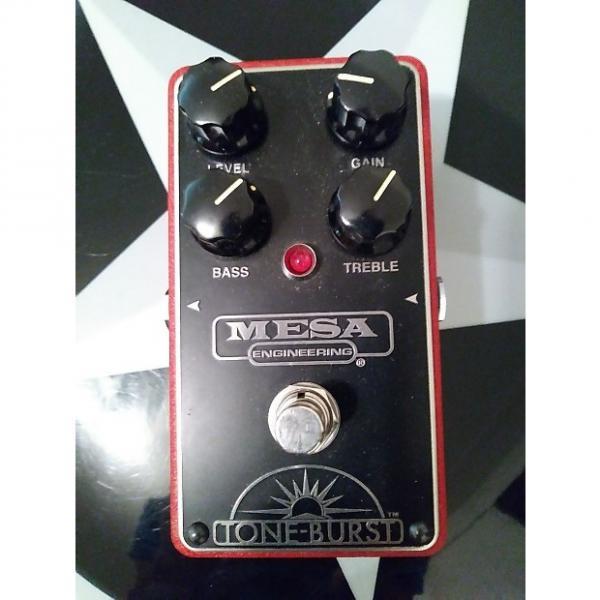 Custom Mesa Boogie Toneburst #1 image
