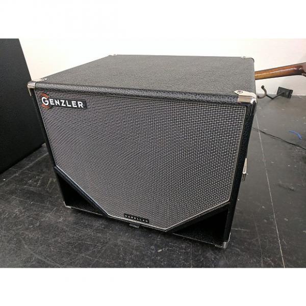 "Custom Genzler Amplification Magellan Bass Cabinet MG-112T 1x12"" - Showroom Display Unit! #1 image"