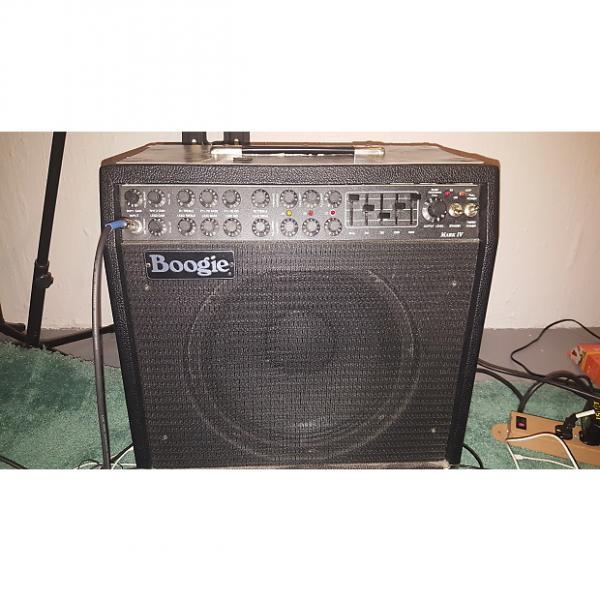 Custom Mesa Boogie Mark IV 1991 #1 image