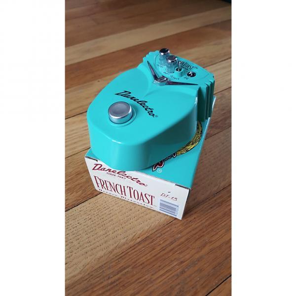 Custom Danelectro French Toast Octave Fuzz Free Shipping #1 image