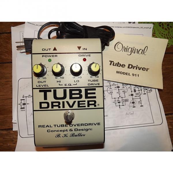 Custom BK Butler Tube Driver 2008 #1 image