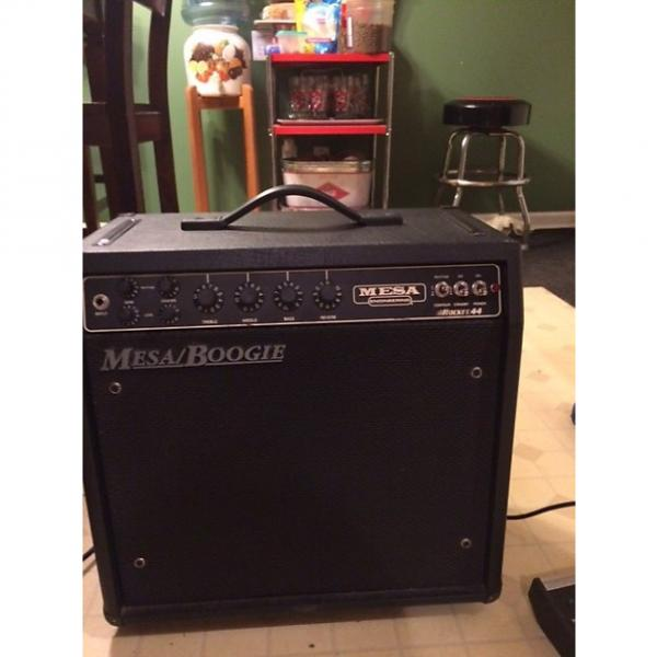 Custom Mesa Boogie Rocket 44 #1 image