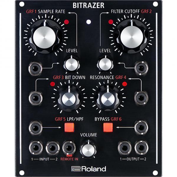 Custom Roland Bitrazer signal processor (Factory Refurb/Full Warranty) #1 image