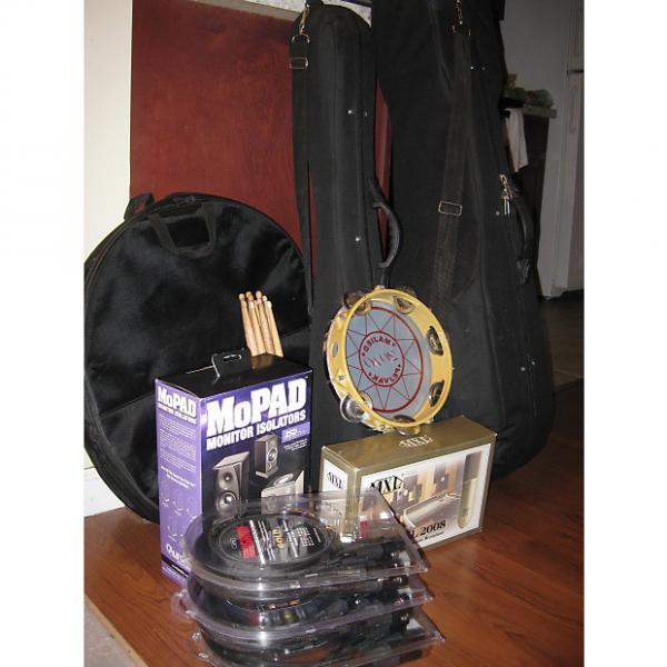 Custom Pro Audio&Custom Gear-See Pics #1 image