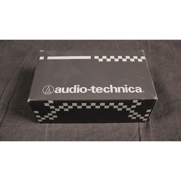Custom Audio-Technica Uni Mute AT8684 Remote Powered Mic Attenuator #1 image