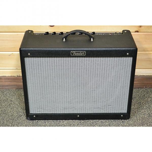 """Custom Fender Hot Rod Deluxe III 1x12"""" Tube Combo Amplifier Excellent #1 image"""