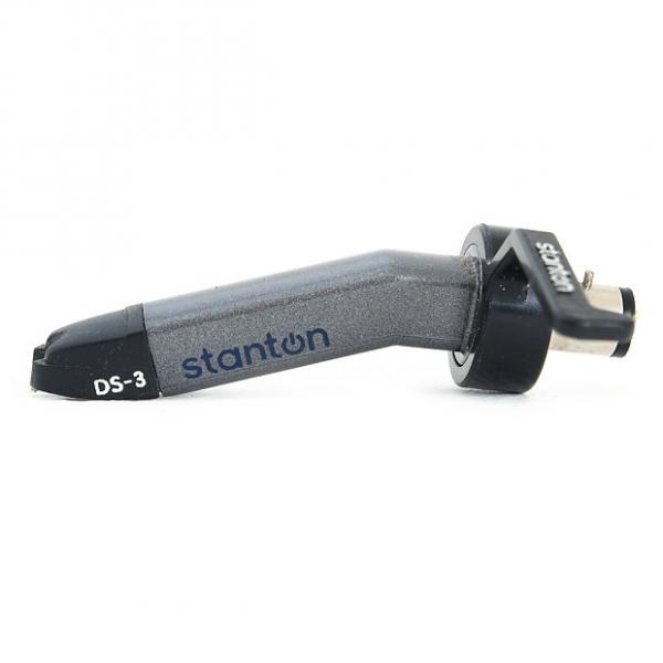 Custom Stanton DiscMaster.V3 Cartridge w/ DS-3 Stylus #1 image