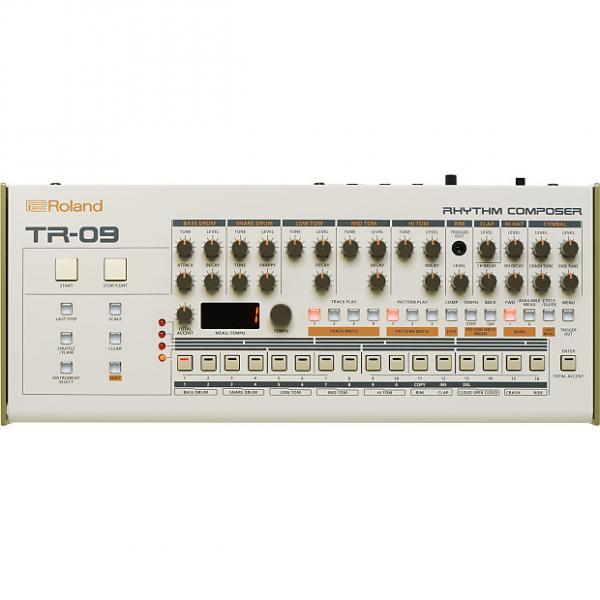 Custom Roland Boutique TR-09 drum machine (Factory Refurb/Full Warranty) #1 image