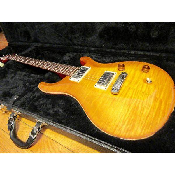 Custom Paul Reed Smith McCarty  1996 Sunburst w/ case #1 image