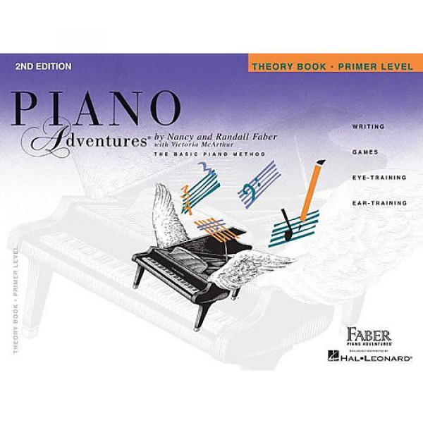 Custom Piano Adventures Primer Level - Performance #1 image