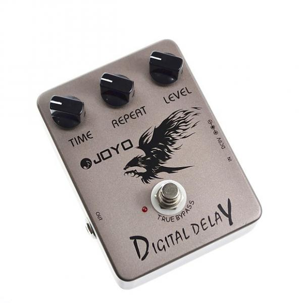 Custom Joyo Digital Delay #1 image