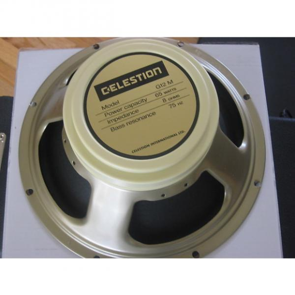 Custom Celestion G 12M-65 #1 image
