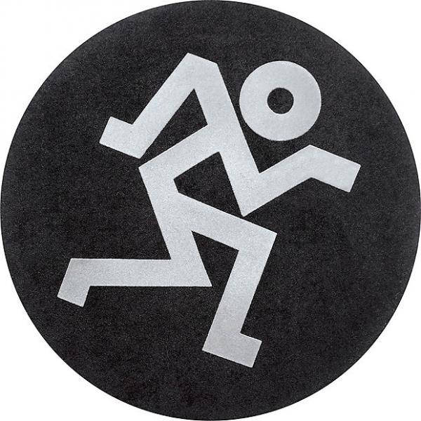 Custom Mackie - Studio Rug With Logo #1 image