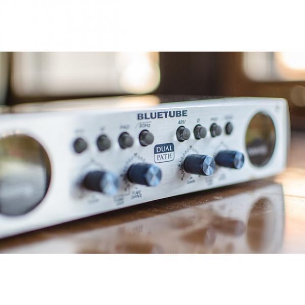 Custom PreSonus BlueTube DP - 2 Channel SS/Tube Microphone Pre-Amp #1 image