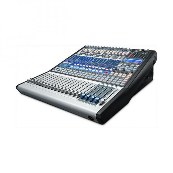 Custom Presonus - StudioLive 16.4.2AI Active Integration Digital Mixer #1 image