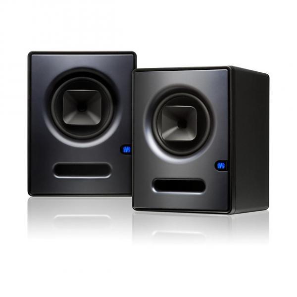 Custom Presonus - Sceptre S8 Studio Monitor Pair #1 image