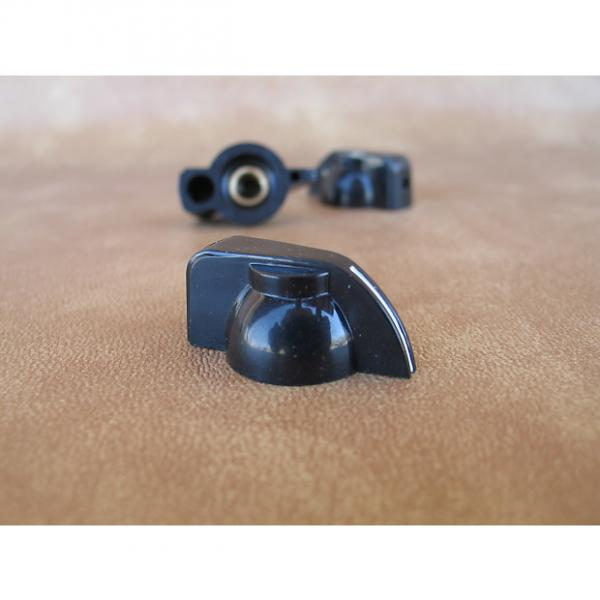 Custom Chickenhead Knob black #1 image